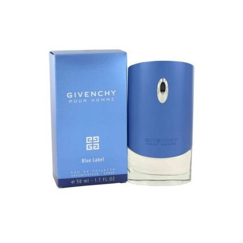 - Givenchy Blue Label Eau De Toilette Spray 50ml/1.7oz