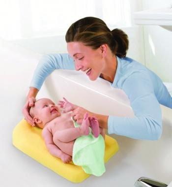 Summer Infant Comfy Bath Sponge, Health Care Stuffs