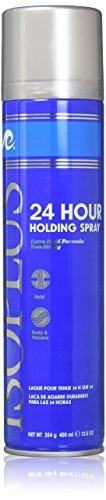 Isoplus 24 Hour Holding Spray Extra Hold, 12.5 (Isoplus 24 Hour Holding Spray)