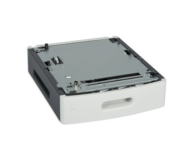 Lexmark Media Transparencies (Lexmark 550 Sheet Tray)
