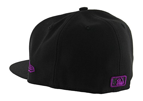 New era - Casquette - Ny 59 Fifty - Noir