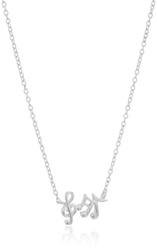 Sterling Silver Stationed Necklace Extender