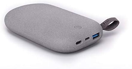 QiStone2 le chargeur portable sans fil avec 8000 mAh