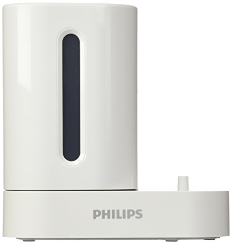 WILL CHARGE ALL FLEXCARE 900 SERIES TOOTHBRUSH HANDLES & HEALTHY WHITE 700 SERIES TOOTHBRUSH HANDLES - Philips Sonicare Flexcare & Healthy White Sanitizer/charger Model Hx6150 - Bulk Package (Philips Sonicare Charger)
