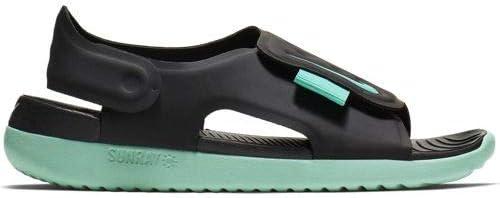 Nike Jungen Sunray Adjust 5 Gs//Ps Dusch-/& Badeschuhe 40 EU gr/ün