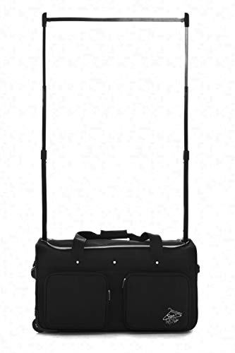 Rack And Roll Bag Travolution 28 Quot Wheeled Drop Bottom