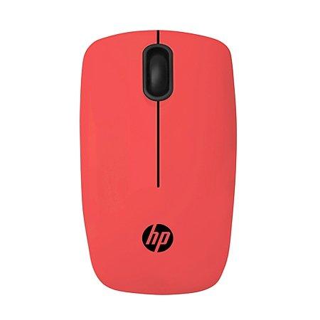 HP Z3200 Wireless Mouse (Dusty Pink) (Wireless Mouse Zebra)