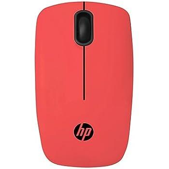 HP Z3200 Wireless Mouse (Dusty Pink)