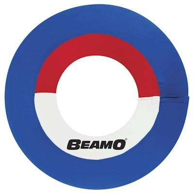 Mini Beamo - Mini Woosh Frisbee - 2 Pack by Toysmith