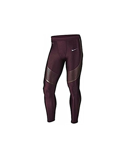 Nike Men's Power Speed Training Tights (717750-681) L by NIKE