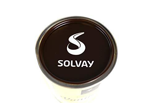 Vanillin Powder Rhovanil 1kg by Solvay Rhovanil Vanillin (Image #6)