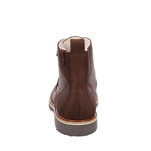 LLOYD 2682903 - Botas de Piel para hombre Espresso
