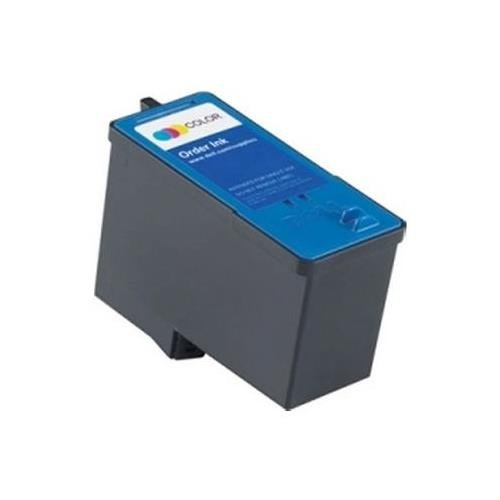 Dell MK991 Series 9 Color Ink Cartridge, Cyan/Magenta/Yellow
