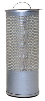 WIX Filters - 46635 Heavy Duty Air Filter, Pack of 1