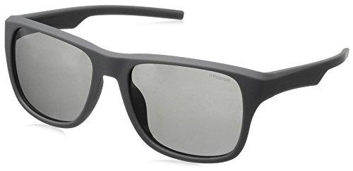 S PLD 3019 Grey Pz Silmir Sonnenbrille Gris Grey Polaroid qFtxfn5
