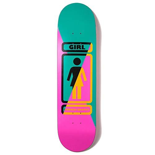 Girl Skateboard Deck Brophy 93 Til 8.0