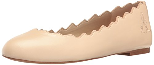 Sam Edelman Women's Francis, Summer Sand Leather, 8.5 M US by Sam Edelman