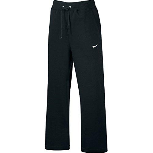 Nike Womens Team Club Fleece Pant - Black Size XL