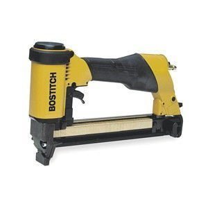 Air Roofing Stapler, 1 In., 16 gauge by BOSTITCH