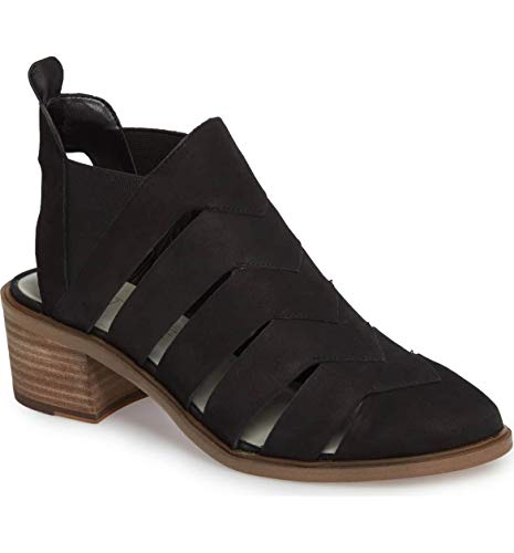 1.STATE Women's Amilee Black Sonoma Leather 6.5 M US