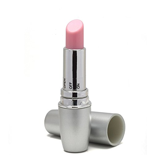 Outop Damen Taschen Lippenstift Mini Vibratoren Klitoris G-Punkt Stimulation zufällige Farbe 1 pc