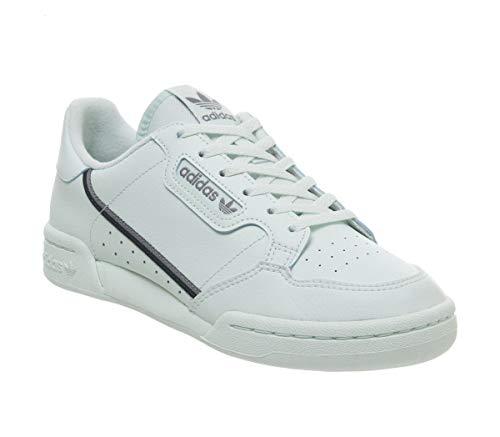 80 Turchese W J Adidas Scarpa Continental XgOw0