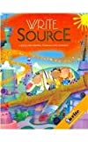 Write Souce, GREAT SOURCE, 0669006637