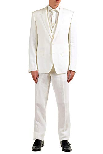 Dolce & Gabbana Three Button Suit - Dolce & Gabbana