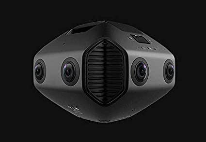 Amazon com : Detu-Max 360° 3D 12K Photo - 4K 25fps 3D Video