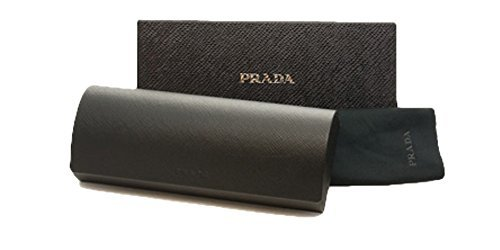 Prada PR53SS Sunglasses (Spotted Opal Frame w/ Brown - Pr53ss