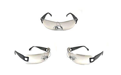 Bono Sunglassses CLEAR lenses VERDUGO TOUR - Glasses Bono