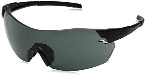 Smith Optics Elite Pivlock V2 Max Tactical Sunglass, Gray/Clear, ()