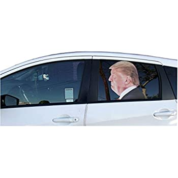 Politics Donald Trump Hillary Bernie republican Sticker decal car laptop