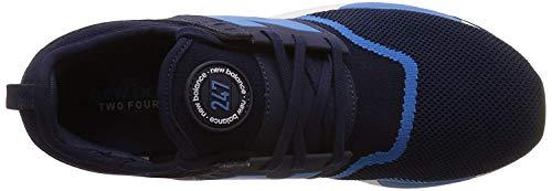 New Mens 2 Navy Schoenen Balance blauw Mrl247dv1 UUnzqxF