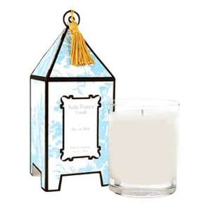UPC 709728142725, Seda France Sel de Mer Pagoda Box Candle