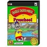 Preschool:Charlie Church Mouse
