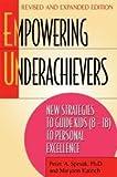 Empowering Underachievers Publisher: New Horizon; Rev Exp edition