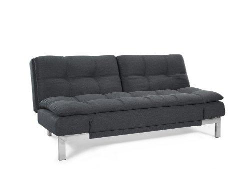 Lifestyle Westport Home Serta Bella Contemporary Sofa Bed