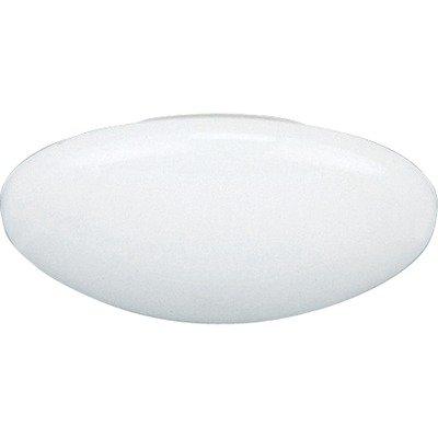 Polycarbonate Dome Shower Recessed Trim