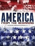America From the Beginning (America From the Beginning: A U.S. History Curriculum for Grades 3-8)