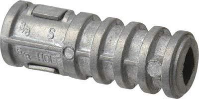 Powers Fasteners - 01051-Pwr - 1/4 Inch Short Lag Shield Anchor (500/Bulk Pkg.)
