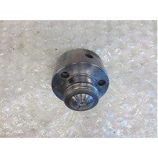 MIYANO BNC-20 CNC LATHE HARDINGE 3' MACHINE 5C COLLET CHUCK 3.5' (Hardinge Lathe Cnc)