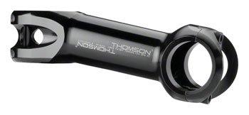 Thomson X2 31.8 Bicycle Stem (1-1/8 x +/-10-Degree x 130mm, Black)