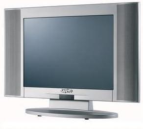 Sanyo CE 15L07- Televisión, Pantalla 15 pulgadas: Amazon.es: Electrónica