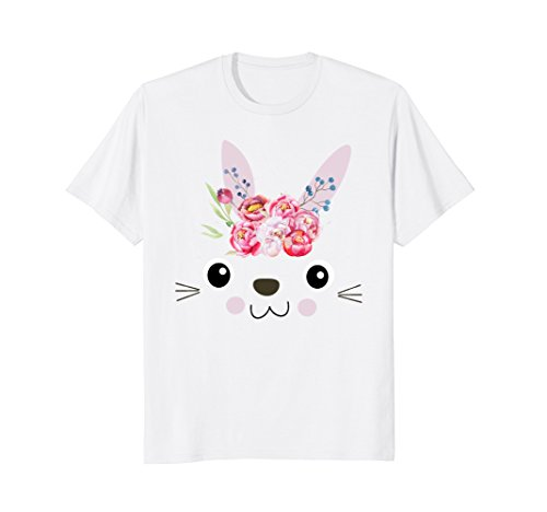 - Cute Bunny Easter Day Gift T Shirt