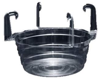 10 inch drip pan - 3