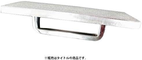 ツボ万 砥石修正用アトマ 中目 12662 取手付 砥石修正用 ダイヤモンド砥石 アトマエコノミー アトマシリーズ ATOMA