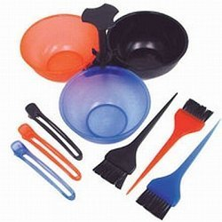 Most bought Hair Color Mixing Bowls