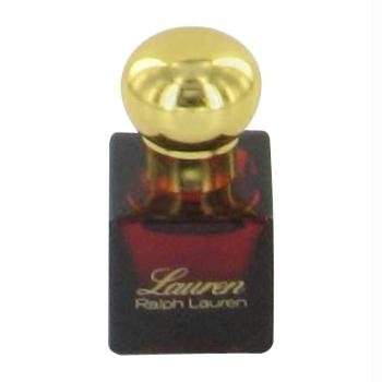 LAUREN by Ralph Lauren - Mini EDT .12 oz - (0.12 Ounce Mini Cologne)