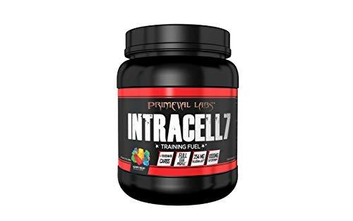 Intracell 7 Black (Orange Sherbet)